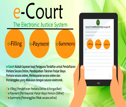 e - Court